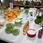 The Body Shop's Latest & Greatest for Summer 2012