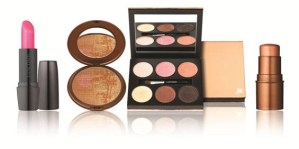 New, Luxurious Color Cosmetics from Lancome's Bronze Diva Collection, and Kjaer Weis