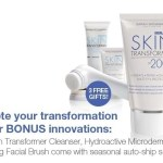 Miracle in a Box? Maybe. Miracle Skin Transformer