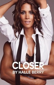 Fougere and Flowers Mesh Male & Female, In Closer by Halle Berry Eau de Parfum