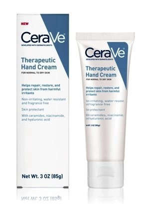 Don't Suffer Dry Skin!  CeraVe To the Rescue With Three New Products #CirqueDuCeraVe