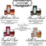 Royal Apothic & Anthropologie Make Gift Giving Elegant and Scents-able