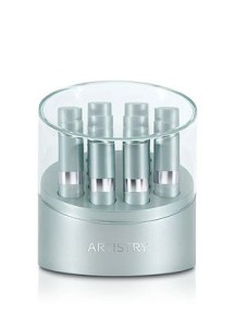 Artistry's 14-Day Night Intensive Skincare 14-Night Restore Program for Better Skin While You Sleep @ArtistryBeauty