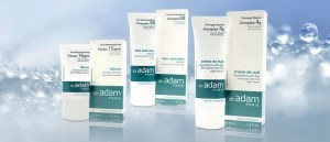 dr. adam saves sensitive skin