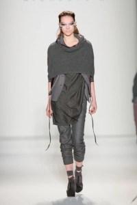 Fashion Week Fall 2013 Recap: Nicholas K