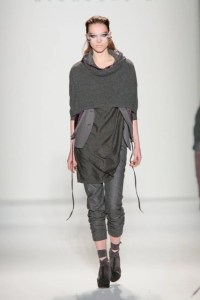 Fashion Week Fall 2013 Recap: Nicholas K