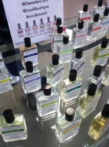 """FInd Your """"Perfect Match"""" Mixing, Matching & Layering Demeter Fragrances @DemeterCEO @LookBoutique #mix&match"""