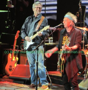 Advicesisters Weekend Round-Up @chase @EricClapton #Crossroads