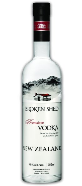 "Broken Shed Vodka is ""Purely""  a New Favorite @BrokenShedVodka #vodka #spirits"