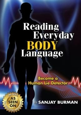 book body language