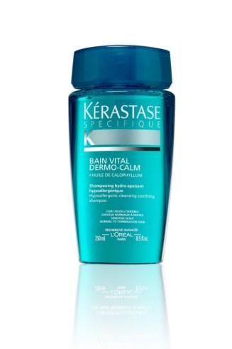 kerastasse shampoo