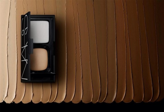 nars cream foundation photo