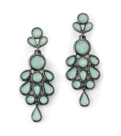 lia sophia slow dance earrings fall