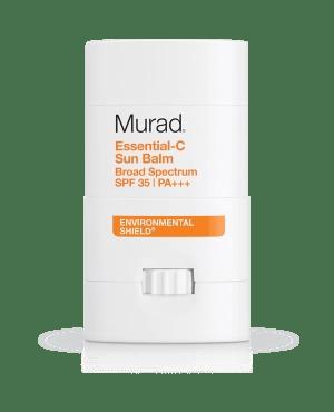 murad essential c sun balm