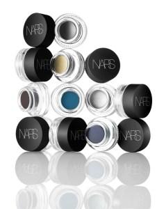 NARS Looks at Eyes a Brand new Way + Videos @NARS #EyePaints