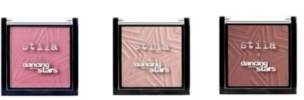 dancing with the stars by stila blush