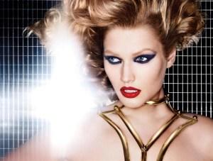 Falling HARD for NARS new Fall Makeup Looks @NARS #NARS