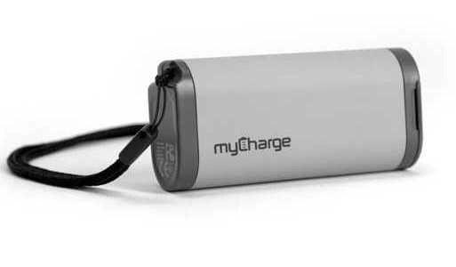 mycharge amp400