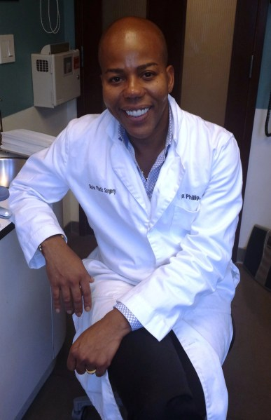 New Year New You – This Man Can Make Your Look Beautiful 1 Day or Much Longer! #DEXMedSpa @DexNewYork #Beauty #Skincare