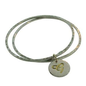 "Celebrate the ""Day of Love"" With a Unique Bracelet from Isabelle Grace @igracejewelry"