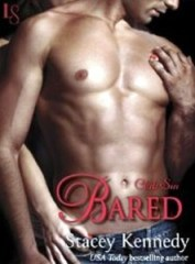 book bared club sin
