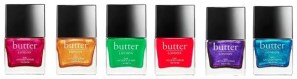 Butter LONDON Bright Idea – Lolly Brights Lips and Tips @butterLodon, @CutexUS #Lips&Tips. #nails