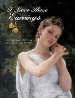 book I lovw those earrings