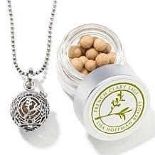 fragrance jewelry