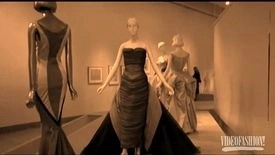 Met Gala Video 2014 #MetGala & #CharlesJames #fashion