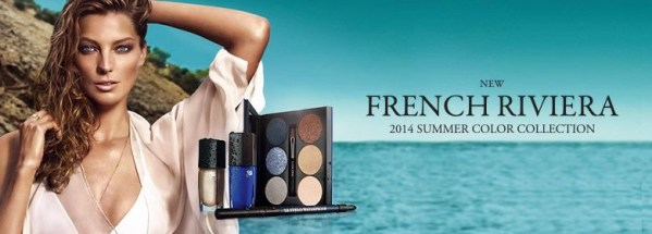 .@LancomeUSA In Love! Lancôme's NEW French Riviera Summer Color Collection 2014