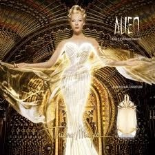 Thierry Mugler's Alien's Newest Incarnation is Eau Extraordinaire @MuglerCircle @ClarinsNews #ThierryMugler