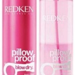 Make Your Blow Dry More Efficient and Longer Lasting With Pillow Proof by Redken @Redken5thAve