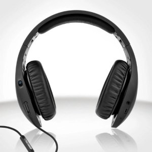 vQuiet Over-Ear Noise Cancelling Headphones