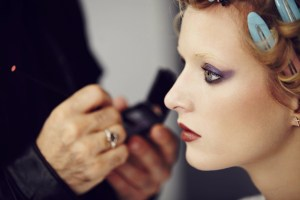 NARS Fall 2014 Color Collection BTS Image 9
