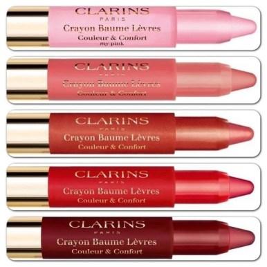 lip balm crayons