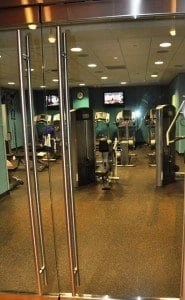 mount airy fitness center