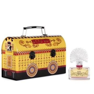 flight of fancy lunchbox Anna Sui