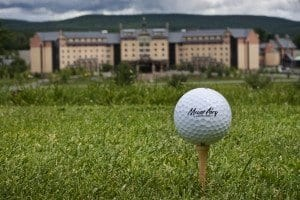 golf at mount airy casino