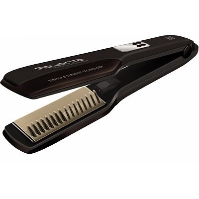 This flat iron (FLAT OUT) beats all the others   @RowentaBeautyUS   #RowentaBeauty