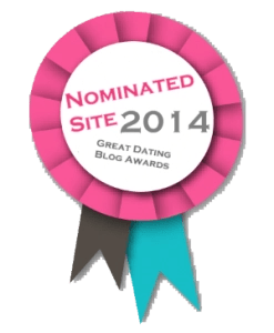 My Dating Blog's been nominated (and we couldn't be more proud)  @bestdatingblog,  #DatingAwards