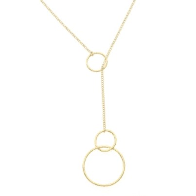 LAZO necklace by Victoria Beckerman