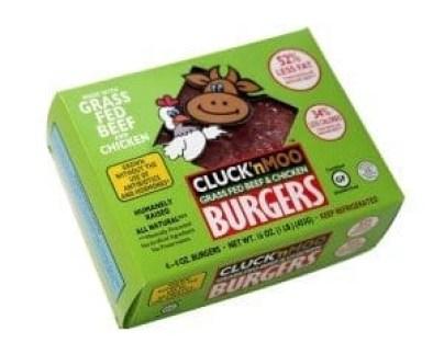 Cluck 'n Moo Box Shot