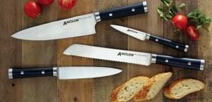 analon knives