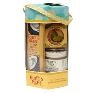 best of burts bees