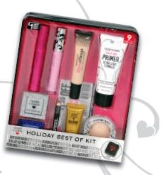 11 Fabulous Pampering Beauty Gifts Under $20.00  @us.boots.com, @mybodycology, @Japonesque, @HardCandy, @Eos, @KatBurki, @getjackBlack, @BlowPro, AcneFree, @Mary Kay, @ILovePacifica