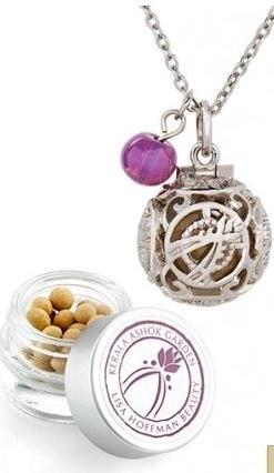 kerala ashok garden necklace $75
