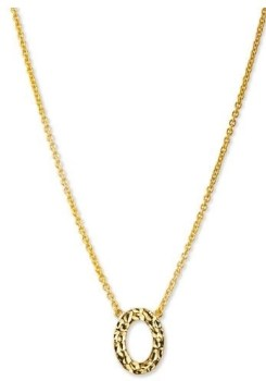 lulu avenue high wycome necklace gold $29.00