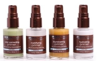 mineral fusion primers