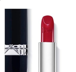 Rouge Dior #751 Rouge Favori