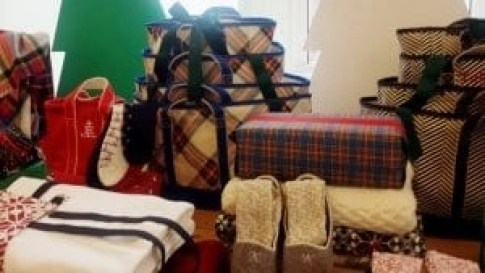 landend holiday gifts